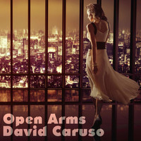 David Caruso - Open Arms