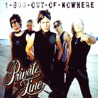 Private Line - 1-800-Out-Of-Nowhere