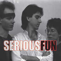 Doug Osborne - Serious Fun