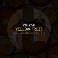 Dim Line - Yellow Fruit