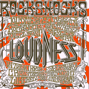 Loudness - Rock Shocks