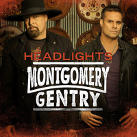 Montgomery Gentry - Headlights