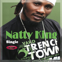 Natty King - Beyond To Dem