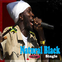 Natural Black - Is This Love