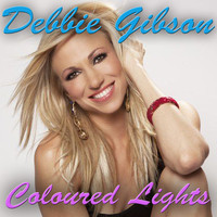Debbie Gibson - Coloured Lights