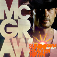 Tim McGraw - Sundown Heaven Town (Deluxe)