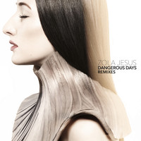 Zola Jesus - Dangerous Days Remixes