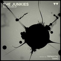 The Junkies - Real Dreams EP