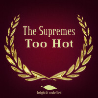 The Supremes - Too Hot