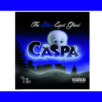 Caspa - The Blue Eyed Ghost