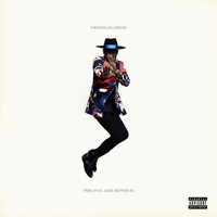 Theophilus London - Tribe (feat. Jesse Boykins III) (Explicit)