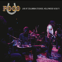 Poco - Live at Columbia Recording Studios