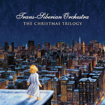 Trans-Siberian Orchestra - The Christmas Trilogy