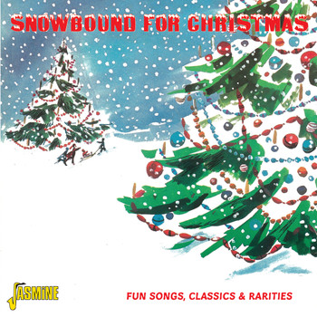 Various Artists - Snowbound for Christmas