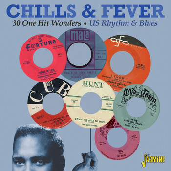 Various Artists - Chills & Fever
