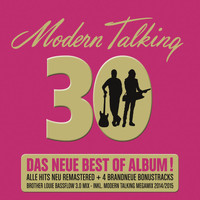 Modern Talking - 30 (Explicit)