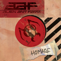 Alien Ant Farm - Homage