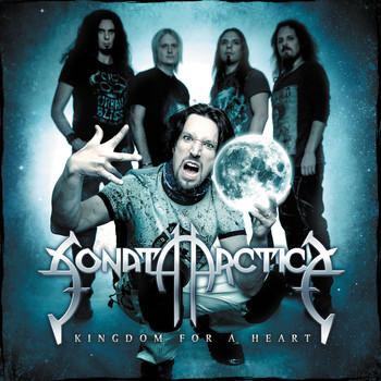 SONATA ARCTICA - Kingdom For A Heart