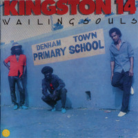The Wailing Souls - Kingston 14