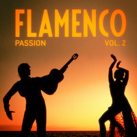Flamenco Guitar Masters - Flamenco Passion, Vol. 2 (The Art of Spanish Guitar)