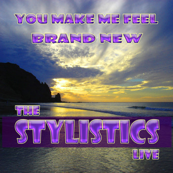 The Stylistics - You Make Me Feel Brand New Live
