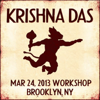 Krishna Das - Live Workshop in Brooklyn, NY - 03/24/2013