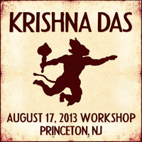 Krishna Das - Live Workshop in Princeton, Nj - 08/17/2013
