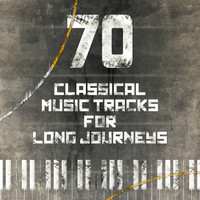 Aaron Copland - 70 Classical Music Tracks for Long Journey's