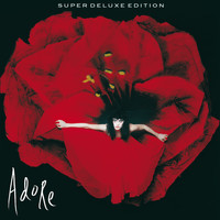The Smashing Pumpkins - Adore (Super Deluxe)