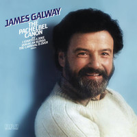 James Galway - The Pachelbel Canon And Others