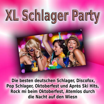 Various Artists - XL Schlager Party
