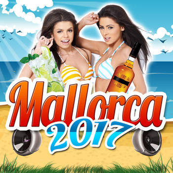 Various Artists - Mallorca 2017