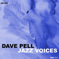 Dave Pell - Jazz Voices