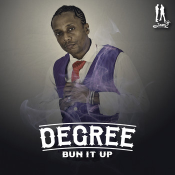 Degree - Bun It Up - Single