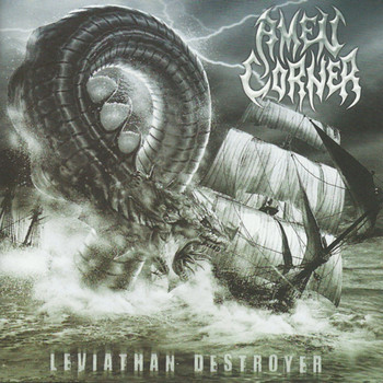 Amen Corner - Leviathan Destroyer