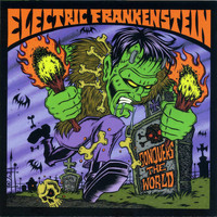 Electric Frankenstein - Conquers the World