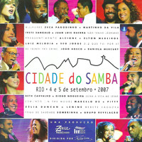Various Artists - Cidade do Samba