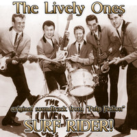 The Lively Ones - Surf Rider!