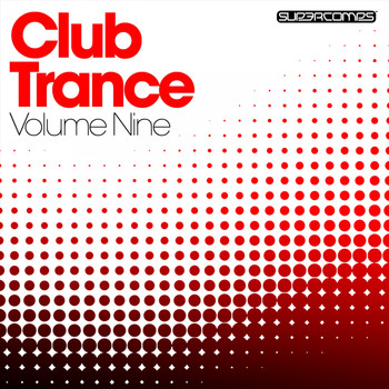 Various Artists - Club Trance Vol. 9