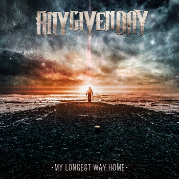 Any Given Day - My Longest Way Home