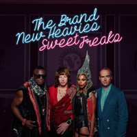 The Brand New Heavies - Sweet Freaks