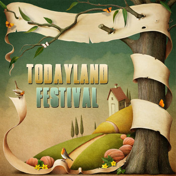 Various Artists - Todayland Festival