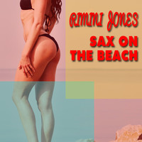 Rimini Jones - Sax On the Beach
