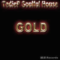 Tedjep Soulful House - Gold