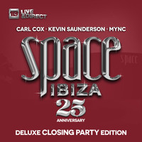 Various Artists - Space Ibiza 2014 (25th Anniversary) Deluxe Closing Party Edition