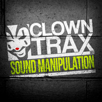 Clowny - Sound Manipulation