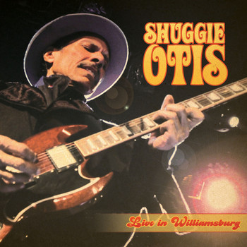 Shuggie Otis - Live in Williamsburg (Bonus Track Version)