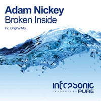 Adam Nickey - Broken Inside
