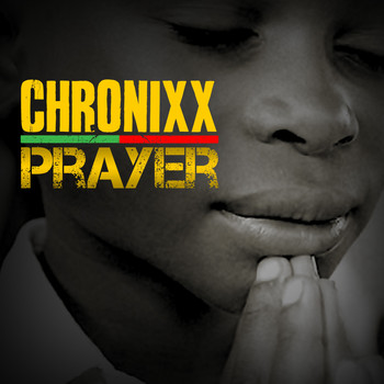 Chronixx - Prayer - Single