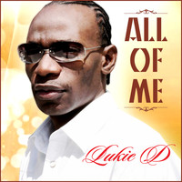 Lukie D - All Of Me - Single